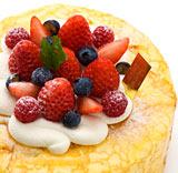 定番ケーキ